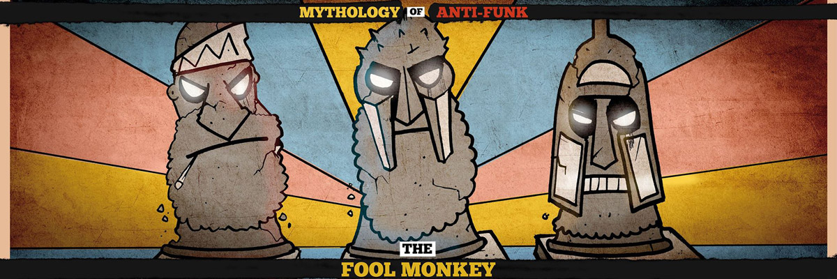 The Fool Monkey
