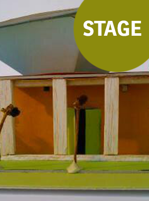 Stage architecture
