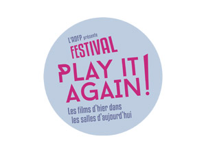 Festival Play it again !